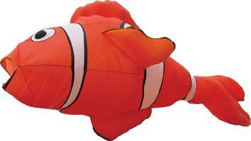 899 99 Clown Fish Line Laundry By Bernhard Dingwert For Premier