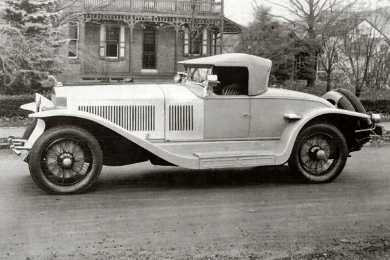 pictures of rudolph valentino s cars | Rudolph Valentino, just in ...