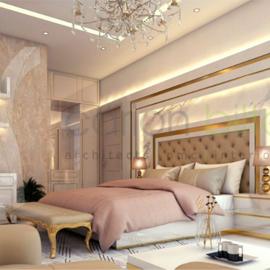 Bedroom Interiors Desain Interior Interior Kamar Tidur Interior Bedroom interior design latest