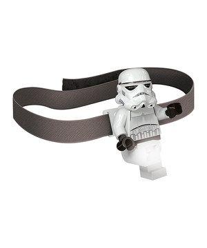 Look at this #zulilyfind! LEGO Star Wars Stormtrooper Character Headlamp by Star Wars #zulilyfinds