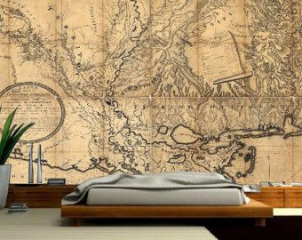 World map wallpaper old map wall mural vintage old map mural world map wallpaper old map wall mural vintage old map mural self adhesive vinly world map wall mural retro map wallpaper retro map gumiabroncs Image collections