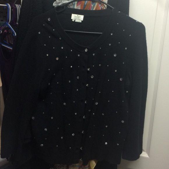 Kate spade sweater 51% wool kate spade Sweaters Cardigans