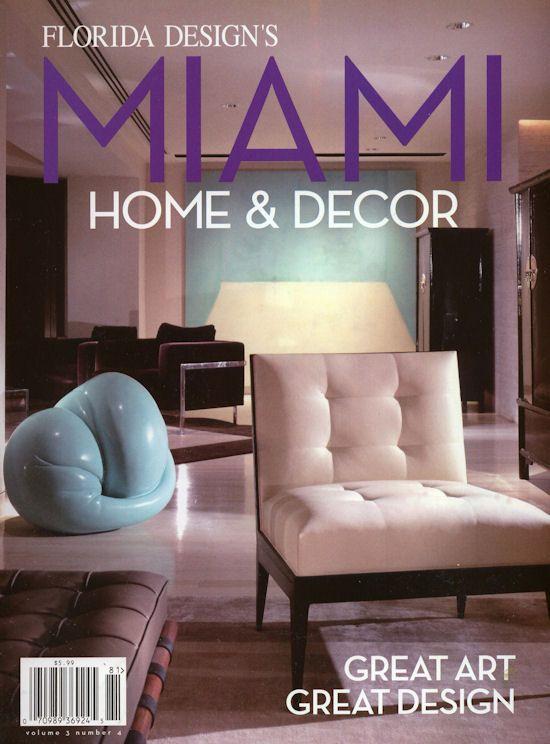 Perfect Florida Designs Miami Home U0026 Decor
