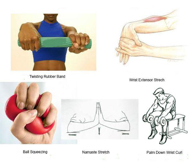 Tennis Elbow Lateral Epicondylitis Exercises Tennis Elbow Tennis Elbow Exercises Elbow Exercises
