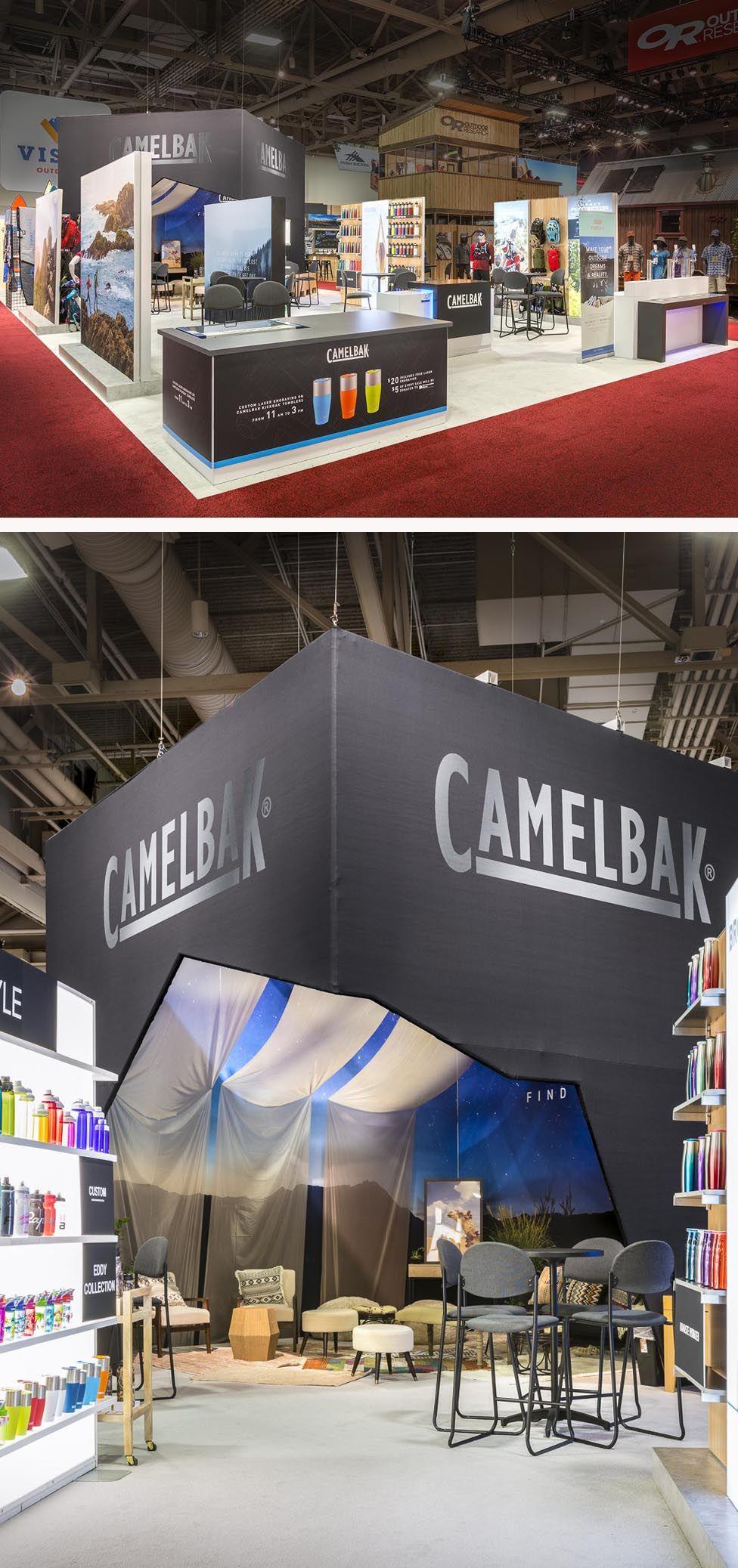 Portfolio Of Custom Trade Show Exhibit And Booths Tradeshow Booth Trade Show Booth Design Trade Show Design