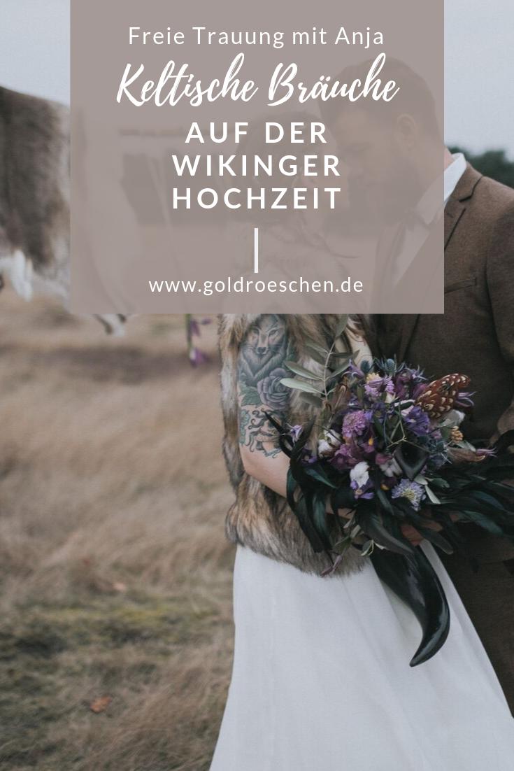 Rituale In Der Wikinger Hochzeit Das Handfasting Keltische Hochzeit Hochzeit Brauche Irische Hochzeit