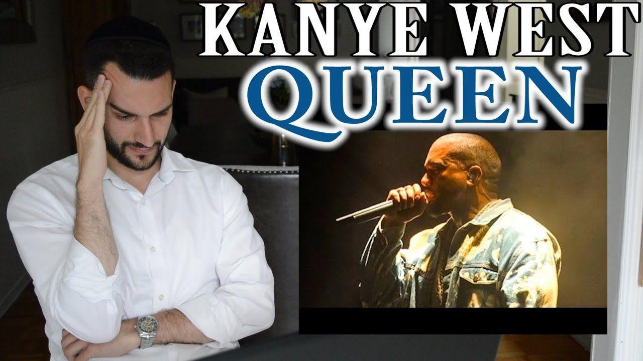 Singing Teacher Reacts To Kanye Singing Bohemian Rhapsody Bohemian Rhapsody Kanye Singing