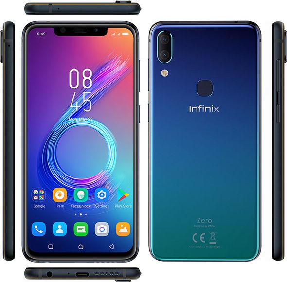 Infinix Hot 7 Pro Price in Pakistan and Specs - howtocode pk