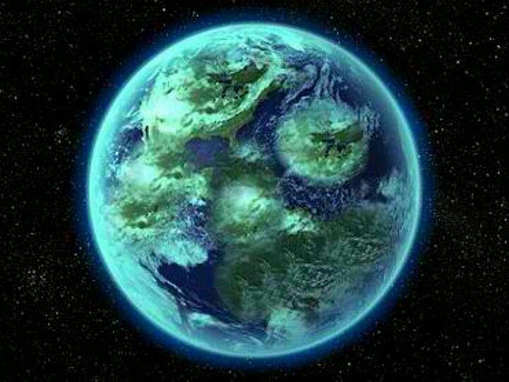 KEPLER 22B EARTH'S TWIN. | Kepler 22b, Planets, Age of ...