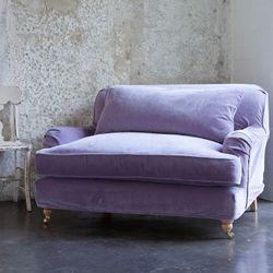 Bon Chair And A Half From Rachel Ashwell