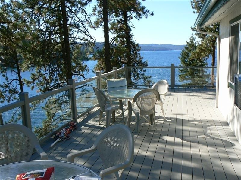 Cottage vacation rental in Coeur d'Alene from