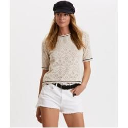 Damensweatshirts #crochetbabycardigan