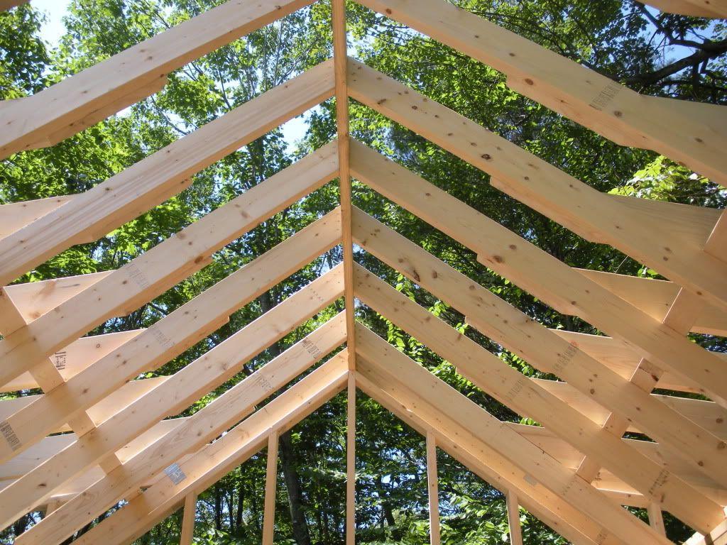 roof framing - Bing images