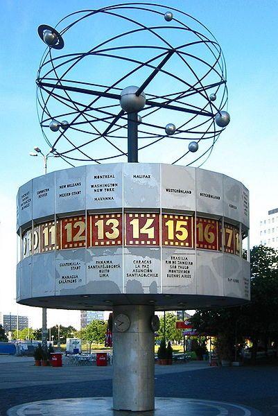 File Berlin Weltzeituhr Jpg Wikimedia Commons World Clock Berlin Clock