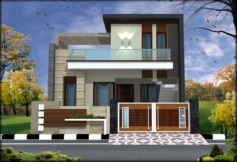 Front Elevation Kuldeep 9988248062 Small House Elevation Design Small House Design Plans Bungalow House Design