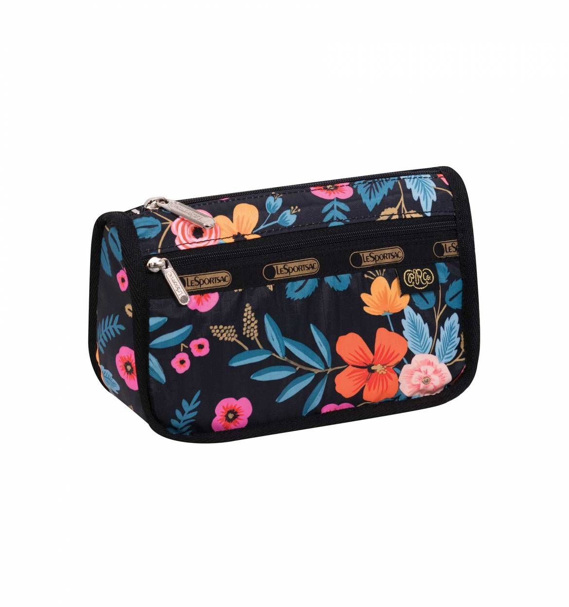33850763aa0 Travel Cosmetic Marion Floral   Makeup Bags   Pinterest   Bags ...