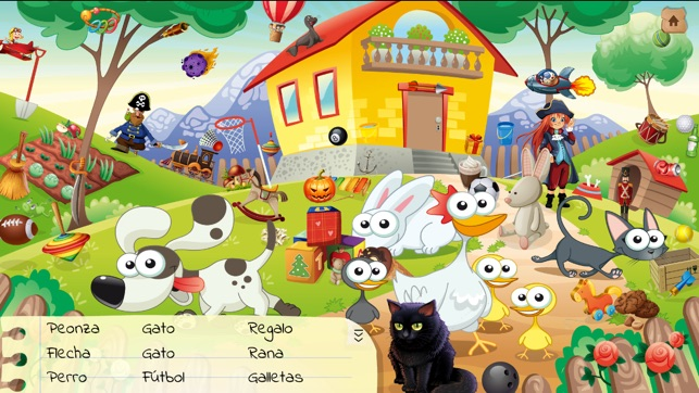 Encontrar Objetos Ocultos Para Niños Buscar Con Google Objetos Ocultos Objetos Encontrados Actividades Con La Letra R