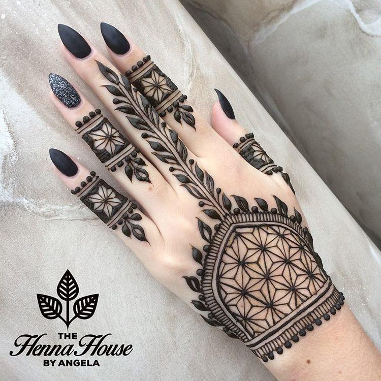 Pin By Nusrat Khan On Mehendi Design Pinterest Henna Mehndi And