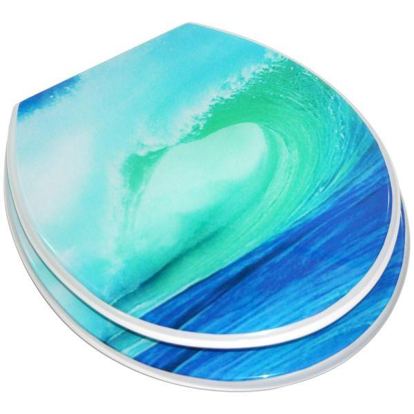 Cool Wave Toilet Seat Main Bathroom Decor Ideas Toilet House Bralicious Painted Fabric Chair Ideas Braliciousco