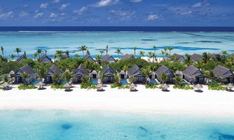 Wunderschone Strande Mit Glasklarem Wasser Ozen By Atmosphere At