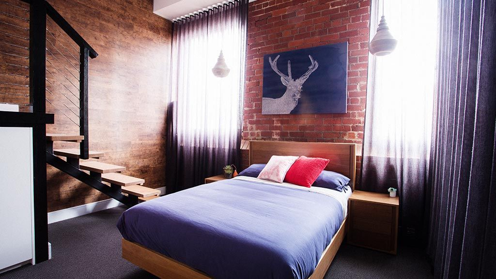 I Love The Girls Style I Would Have This In My House Alisa - The block bedroom designs