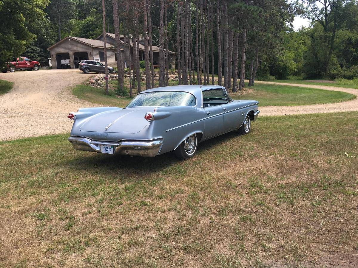 1960 Chrysler Imperial For Sale 2147650 Hemmings Motor News