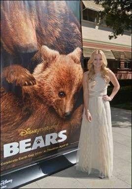 bears  the movie