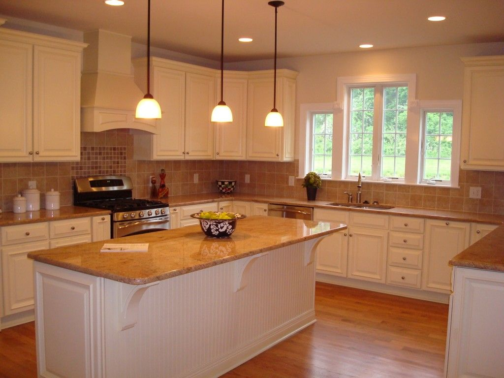 how to make a kitchen island from kitchen cabinets | build