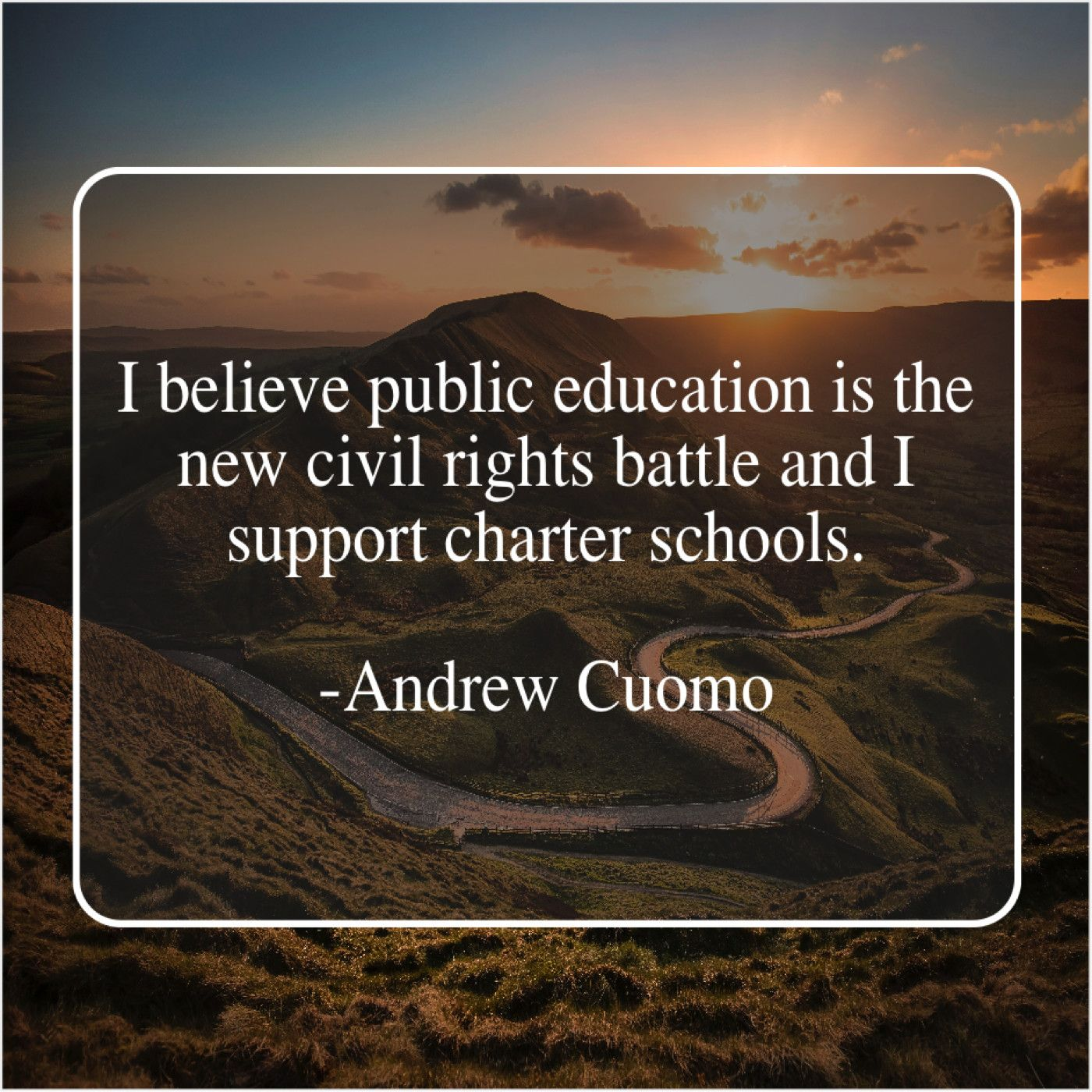 Andrew Cuomo I Believe Public Education Is Javier Bardem Andrew Cuomo Public Education