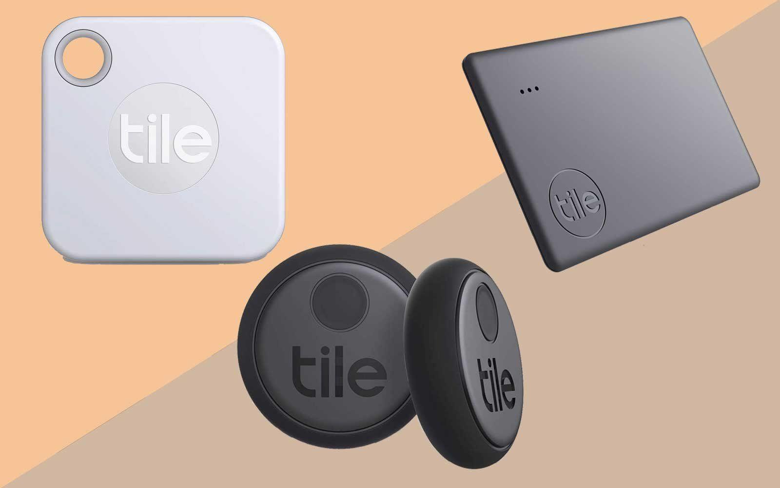 Tile Bluetooth Tracker Combo Set Bluetooth Tracker Tile Bluetooth Tracker Bluetooth Gadgets