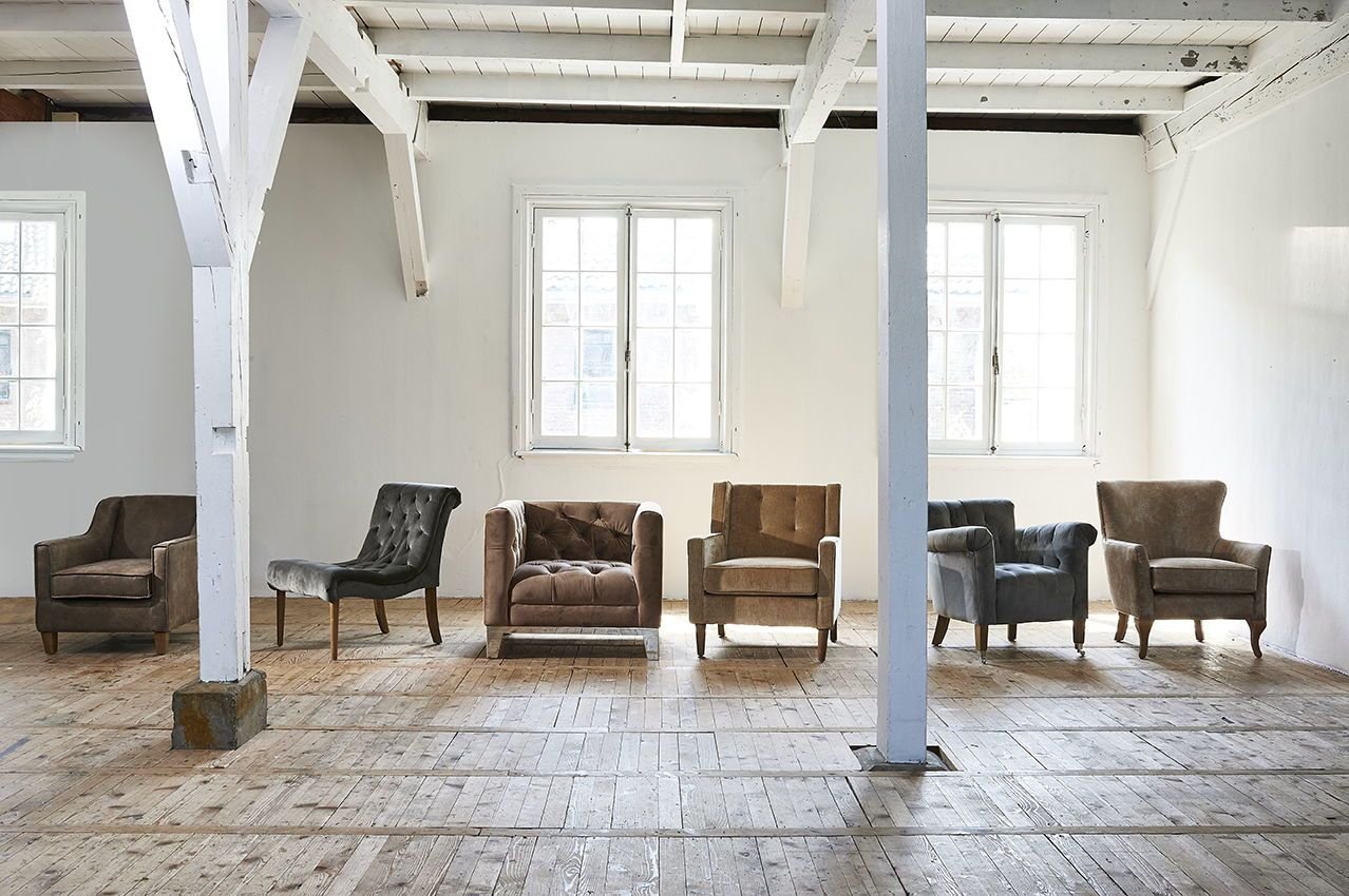 Love Seats Stoelen.Armchairs The Collection Contains Various Armchairs Wing Chairs