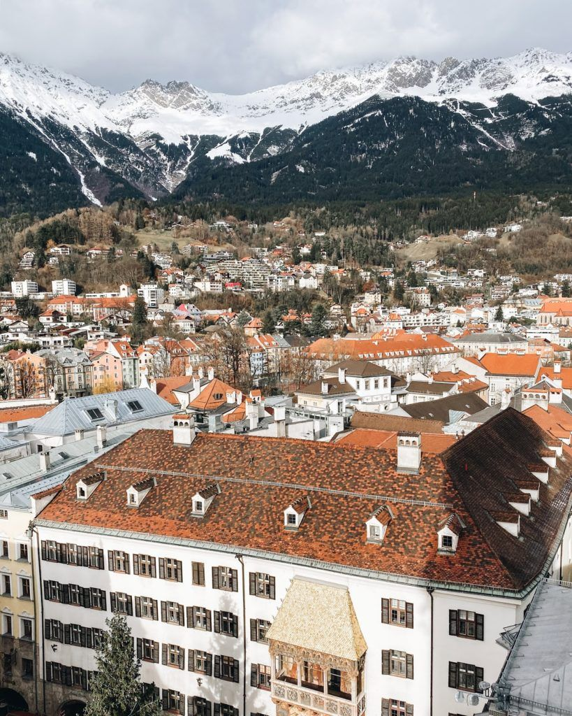Conscious Guide to Innsbruck, Austria Sustainable Shops