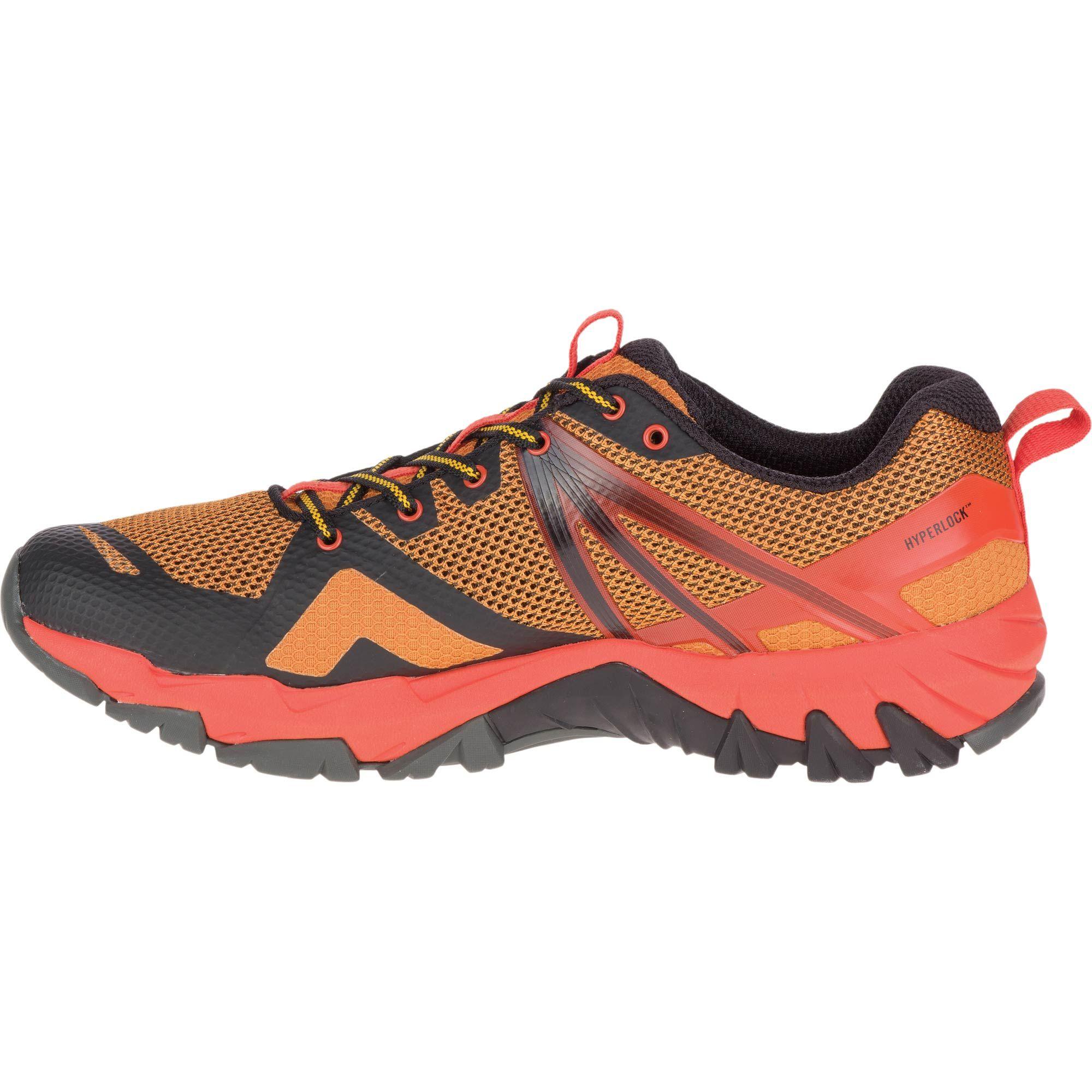 0e78f8005c Merrell Men's MQM Flex Trail Running Shoes | Outdoor Adventure Gear ...