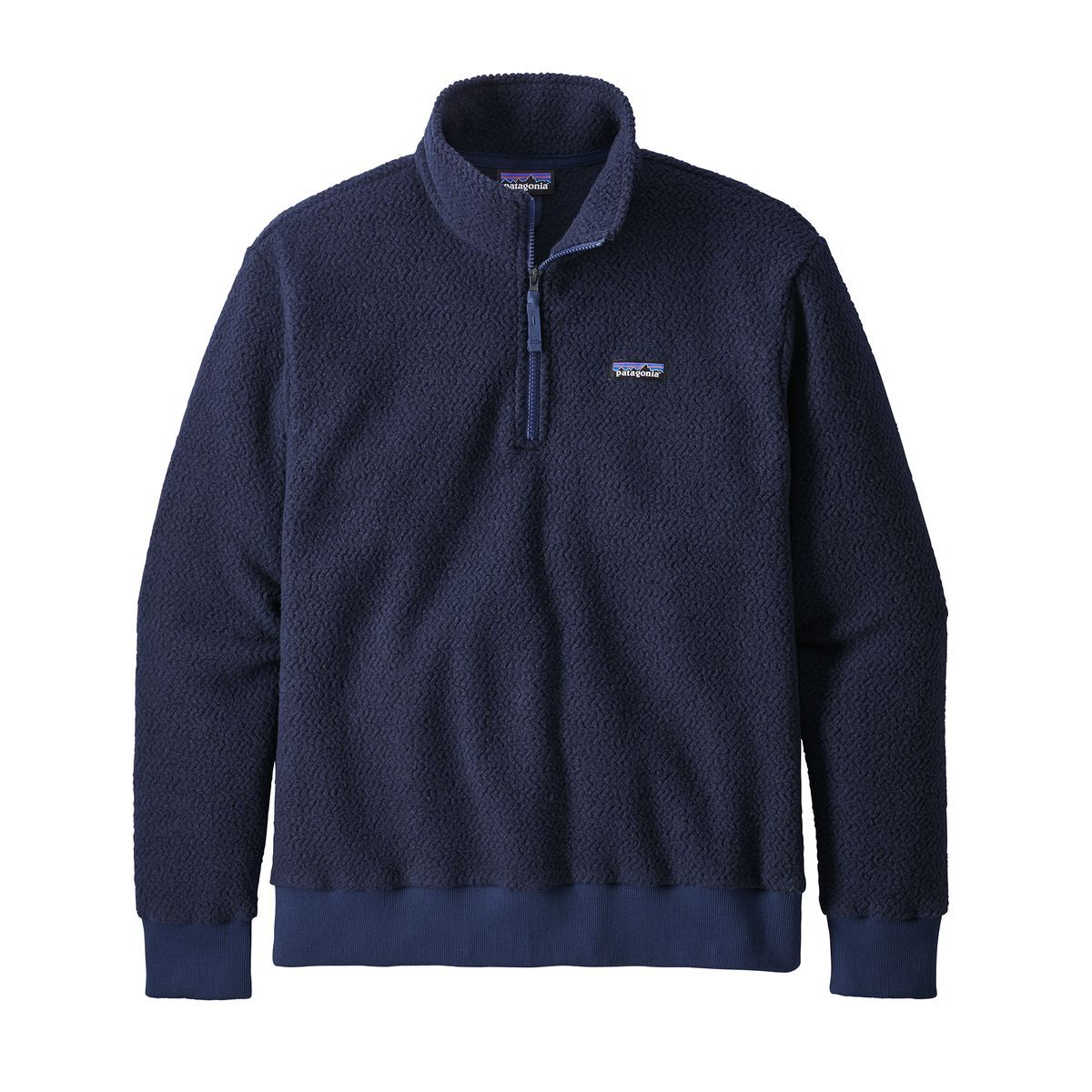 Polaire Homme Patagonia Woolyester Fleece JKT