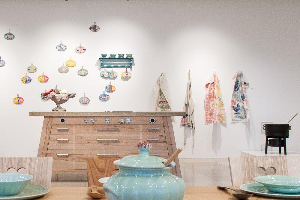 Die Suppenküche\' Verkauf + Ausstellung / Galerie Handwerk München ...