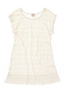 Stella & Dot Lace Tunic