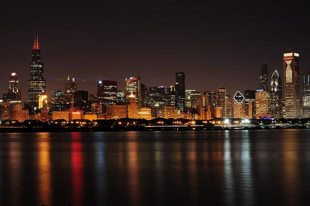 Lake Shore Drive Chicago News