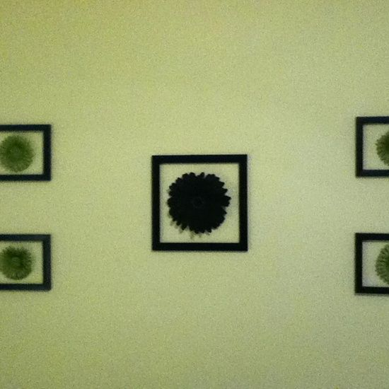 39 Easy DIY Ways To Create Art For Your Walls | Craft Inspiration ...