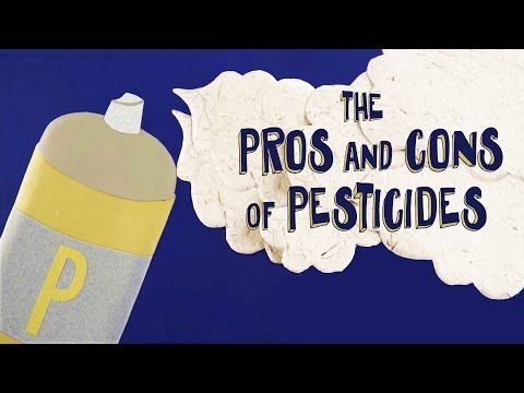 Annually We Shower Over 5 Billion Pounds Of Pesticides Across The Earth To Control Insects Un Environmental Chemistry Science Demonstrations Teaching Ecology