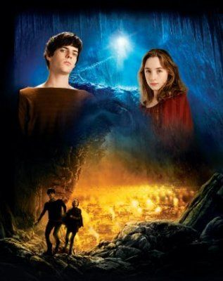 City Of Ember Movie Poster 2008 Poster City Of Ember Movie Posters Sci Fi Movies