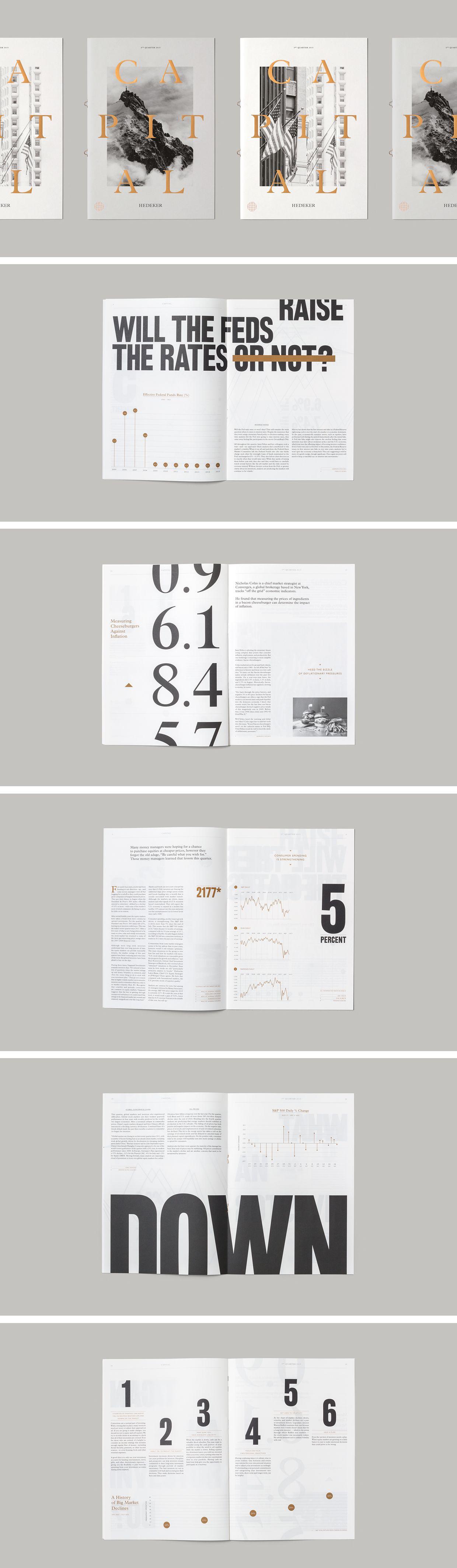 Capital Magazine …   Suplemento Diario   Pinterest   Diseño ...