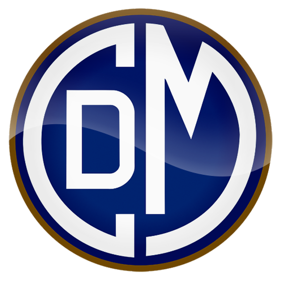 Deportivo Municipal Deportes, Logos de futbol, Escudos