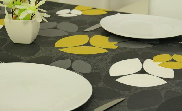 Wir Fertigen Die Abwaschbare Tischdecke In Jeder Form Auch Als Massanfertigung Tischdecke