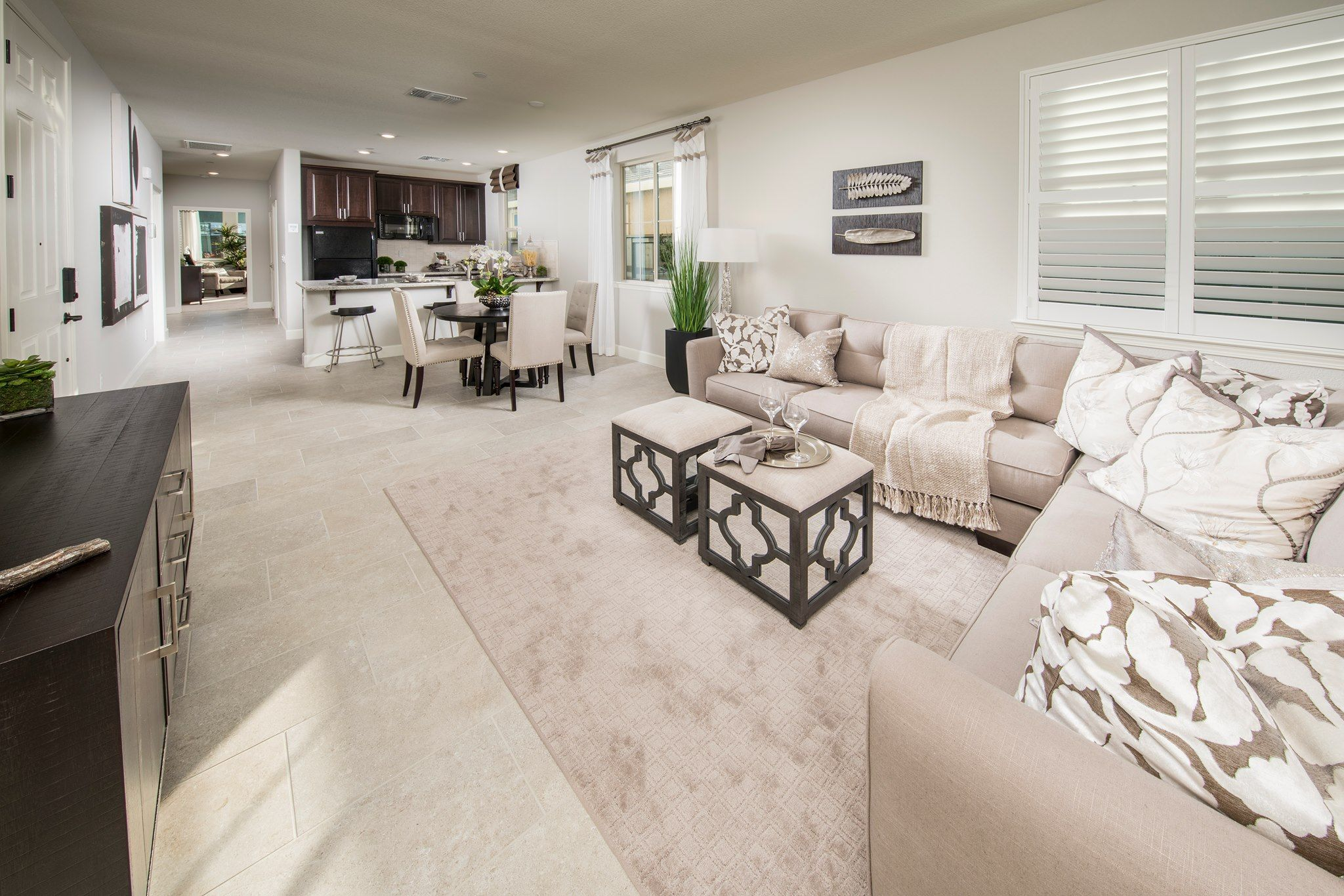 Would It Be Neat To Have This Next Gen Private Suite In Your Lennar Home Home New Homes New House Plans