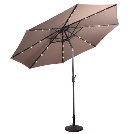 Patio Garden Patio Umbrellas Offset Patio Umbrella Solar Patio Lights