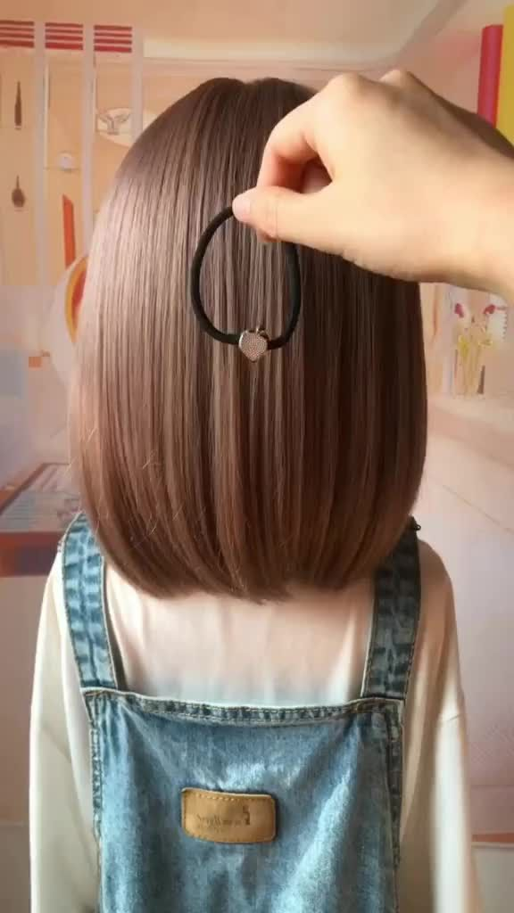 Juzi Hair Juzihair On Tiktok Hair Styles Long Hair Video Long Hair Styles