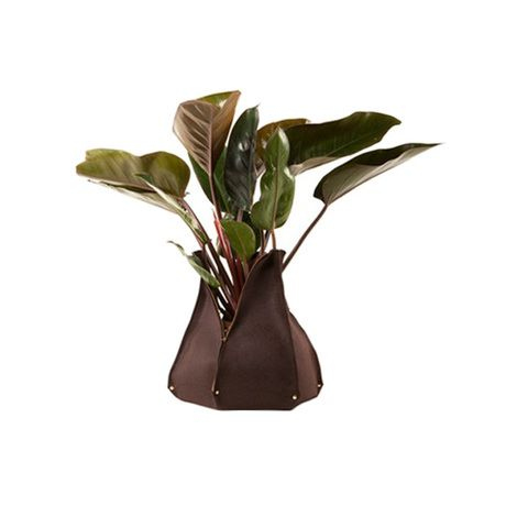 Volcano Recycled Planter
