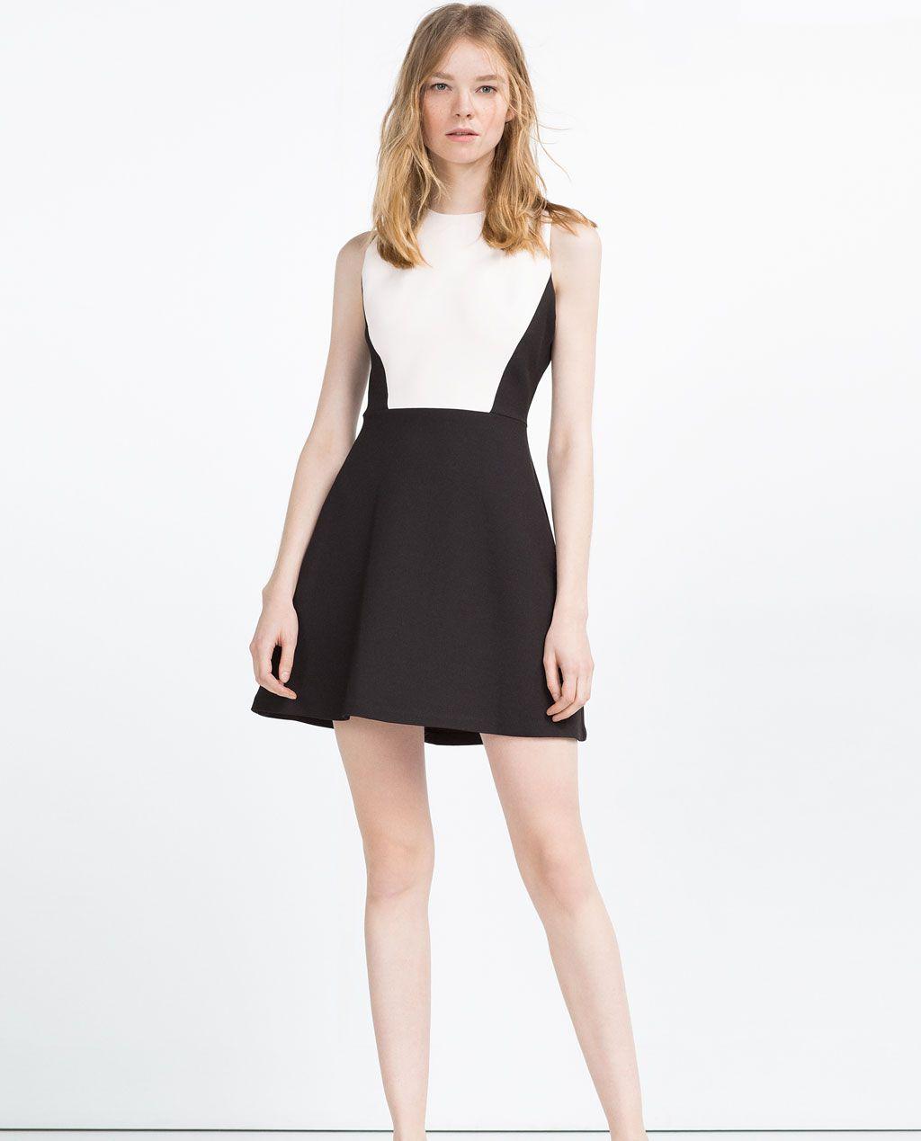 Flannel formal dress  Zaravestidocortobicolorg   vestidos  Pinterest