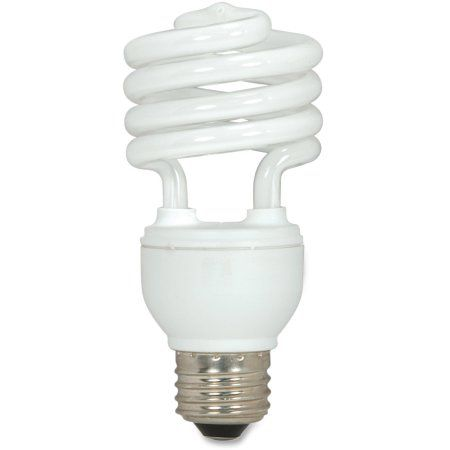 Household Essentials Compact Fluorescent Bulbs Bulb Dimmable