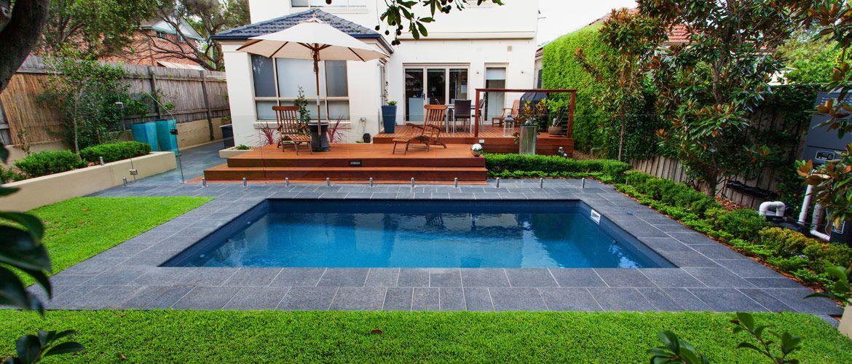 Plunge Pools Plunge Pool Pool Designs Pool Landscaping